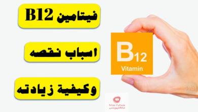 صورة نقص فيتامين b12 | والأطعمة الستة التي تحتاجها لعلاج نقص فيتامين B12