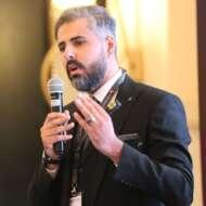 أحمد عزام